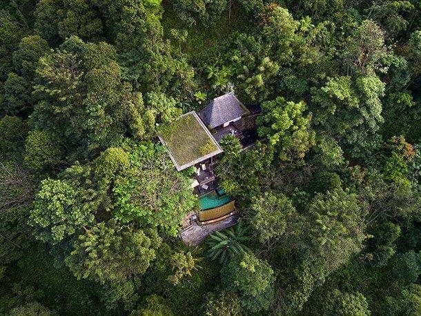 Villa Aranya Harundalu Raub, Pahang Main Image