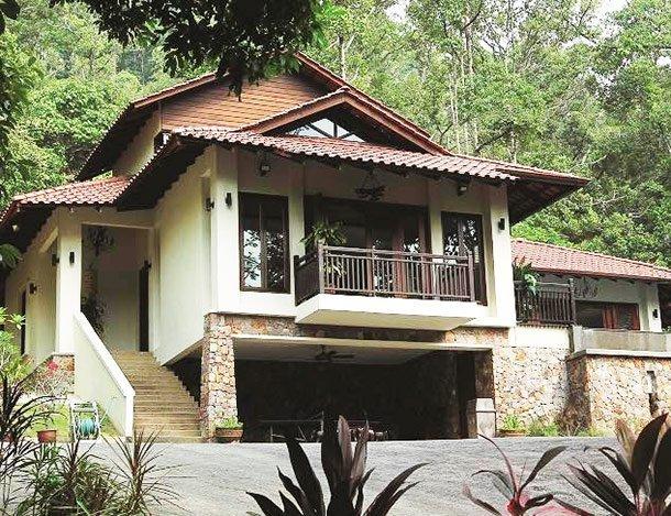 Gerimis Senja Villa Malaysia Main Image