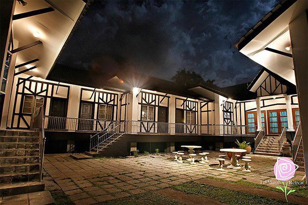 Le' Manah Retreat Kampung Janda Baik - Main Image