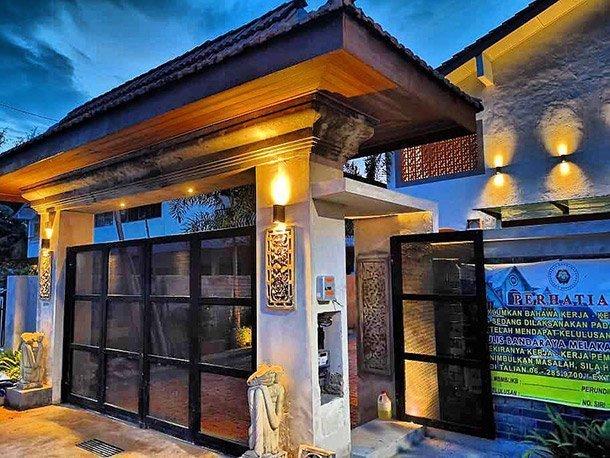 Samaya Villa, Melaka Malaysia Main Image