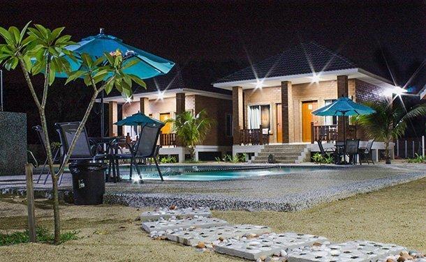 Casa Tanjung Jara Malaysia Image
