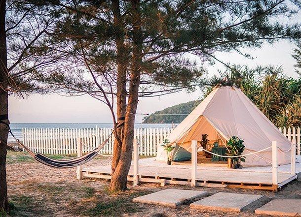 Cabana Retreat Kota Belud Sabah