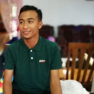 Profile picture of Abang