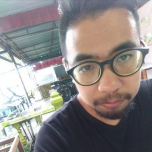 Profile picture of Syaqqim