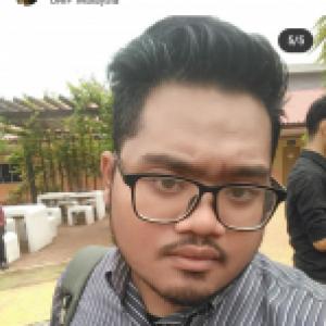 Profile picture of Afiq