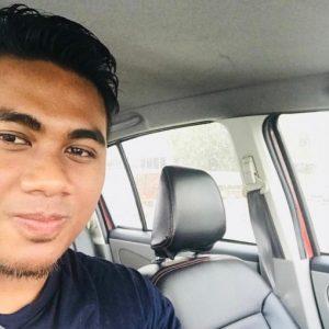 Profile picture of Azuan