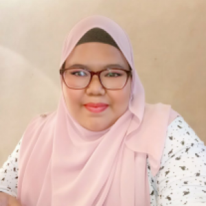 Profile picture of Syuhadah