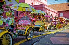 65 Tempat Menarik Di Melaka (Terbaru 2020) | Panduan Melawat Negeri Bersejarah