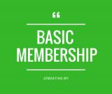 Basic Memberships – Pas 3 Bulan