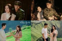 Pasangan Ini Buat Pre-Wedding Photoshoot Ala K-Drama 'Crash Landing On You'. Beautiful lah!