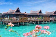 7 hotel terapung di Malaysia yang romantik, sesuai untuk honeymoon dan bercuti